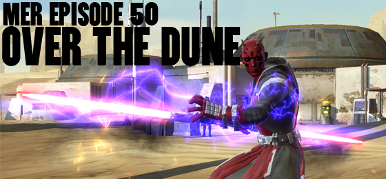 MER Episode 50: Over The Dune