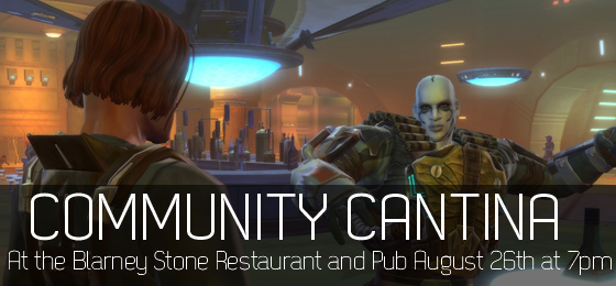 Community Cantina