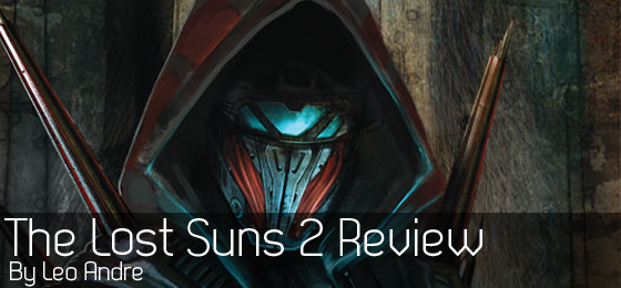 Lost Suns 2: Review