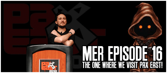 The One Where We Visit PAX East!