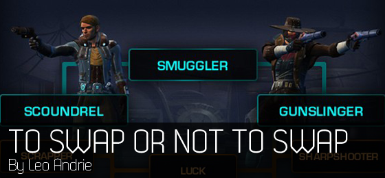 To Swap Or Not To Swap