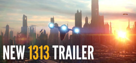 1313 Trailer