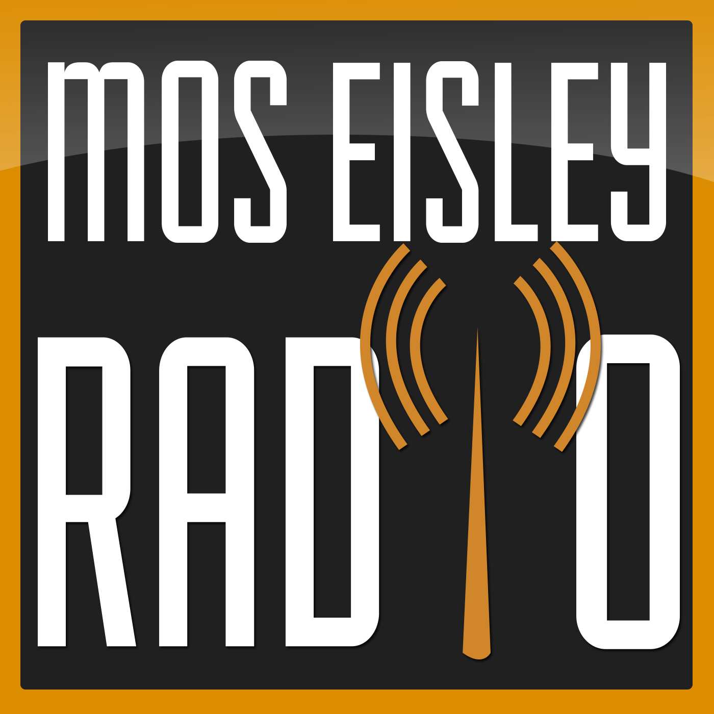 Mos Eisley Radio